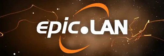 Epic-lan 20 - Lanparty Europe